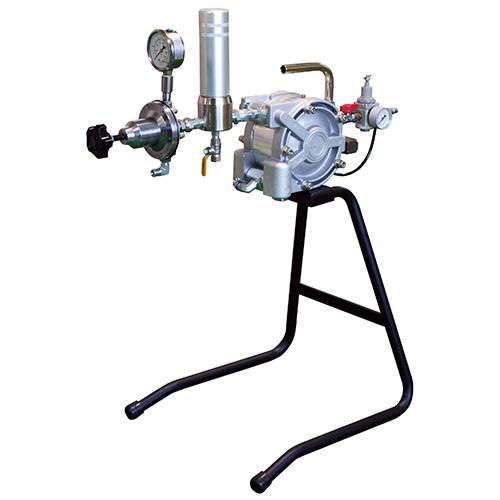 국내 반도도장 다이어프램펌프 #BD40SR -BANDO.공구나라
