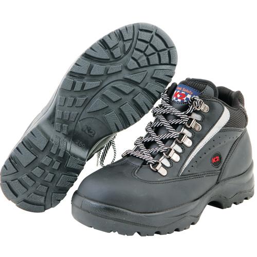 국내 K2 안전화(지퍼) OT-04 흑색 -작업화.절연화.정품.케이투.공구나라