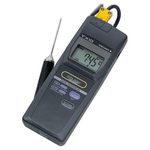 일본 요코가와 온도계 TX-1001 -테스터기.KYORITSU.공구나라