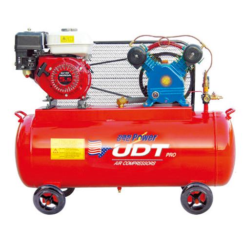 이태리 UDT컴프레서 엔진컴프레서 UDT-EG55100 -콤프레샤.공구나라