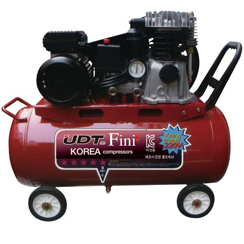 이태리 FINI컴프레서 컴프레서 UD-F460(벨트타입) -콤프레샤.공구나라
